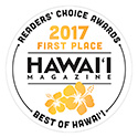 Best of All Islands Hawaii Magazine 2017
