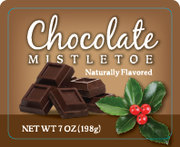 Kauai Coffee Chocolate Mistletoe Holiday Flavor