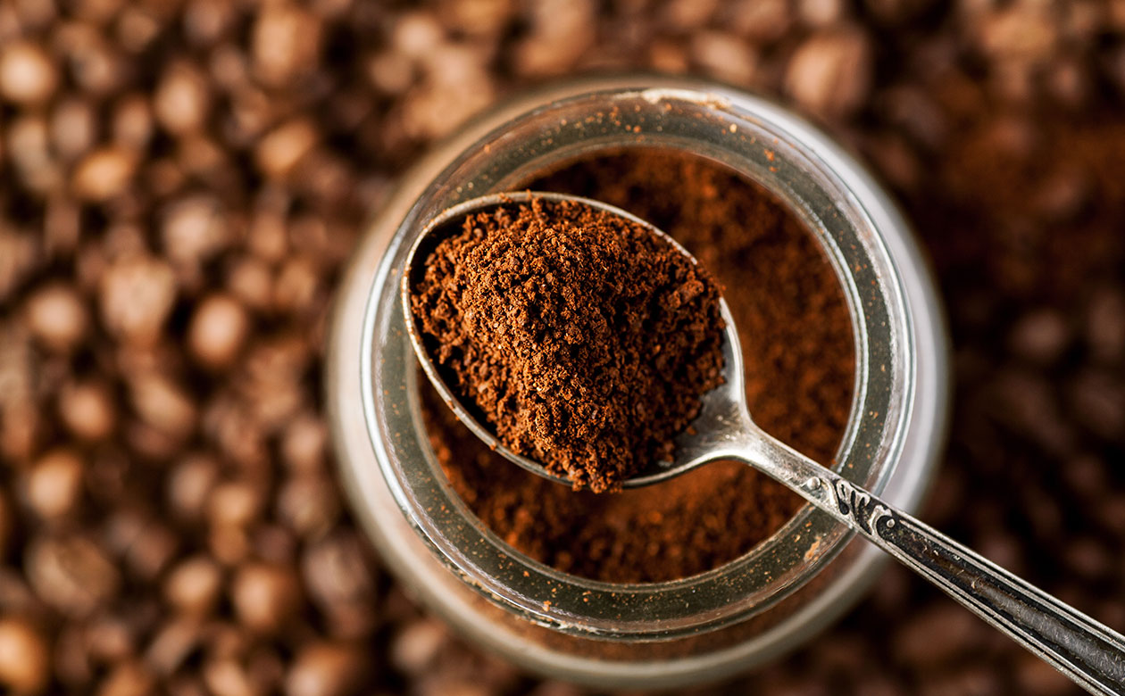 Find Your Grind: How to Grind Coffee Beans like a Pro