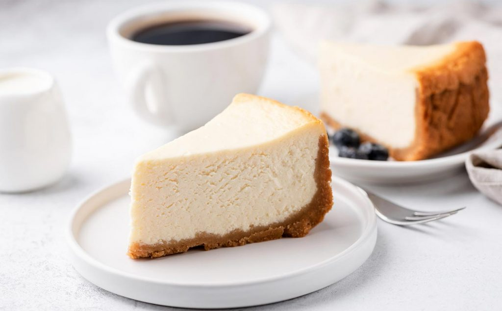 kauai coffee and dessert pairings cheesecake, fruit tarts and pies