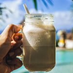 national coffee milkshake day recipes