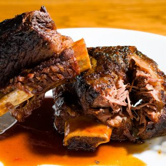 kauai coffee braised shortribs