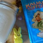 kauai coffee marshmallow coconut coffee creamer recipe
