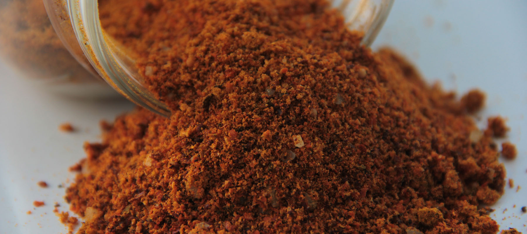 Kauai Coffee Thanksgiving Coffee Rub Recipe