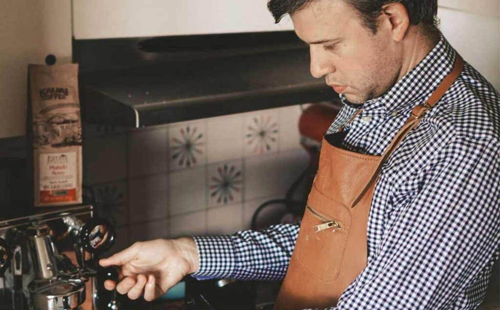 Best coffee gifts for dads and recent grads