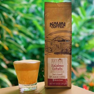 dalgona style kauai coffee recipe