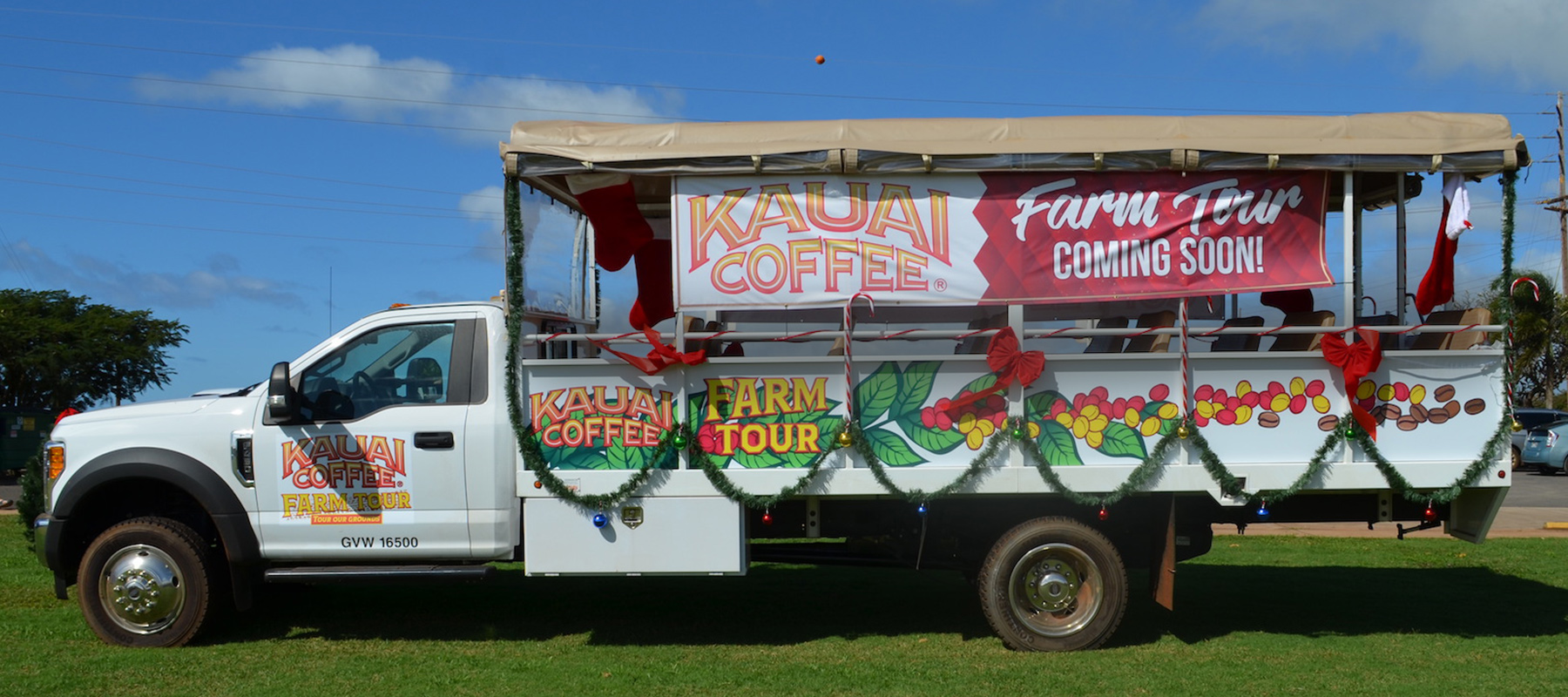 Kauai's Best Tour for Coffee Lovers