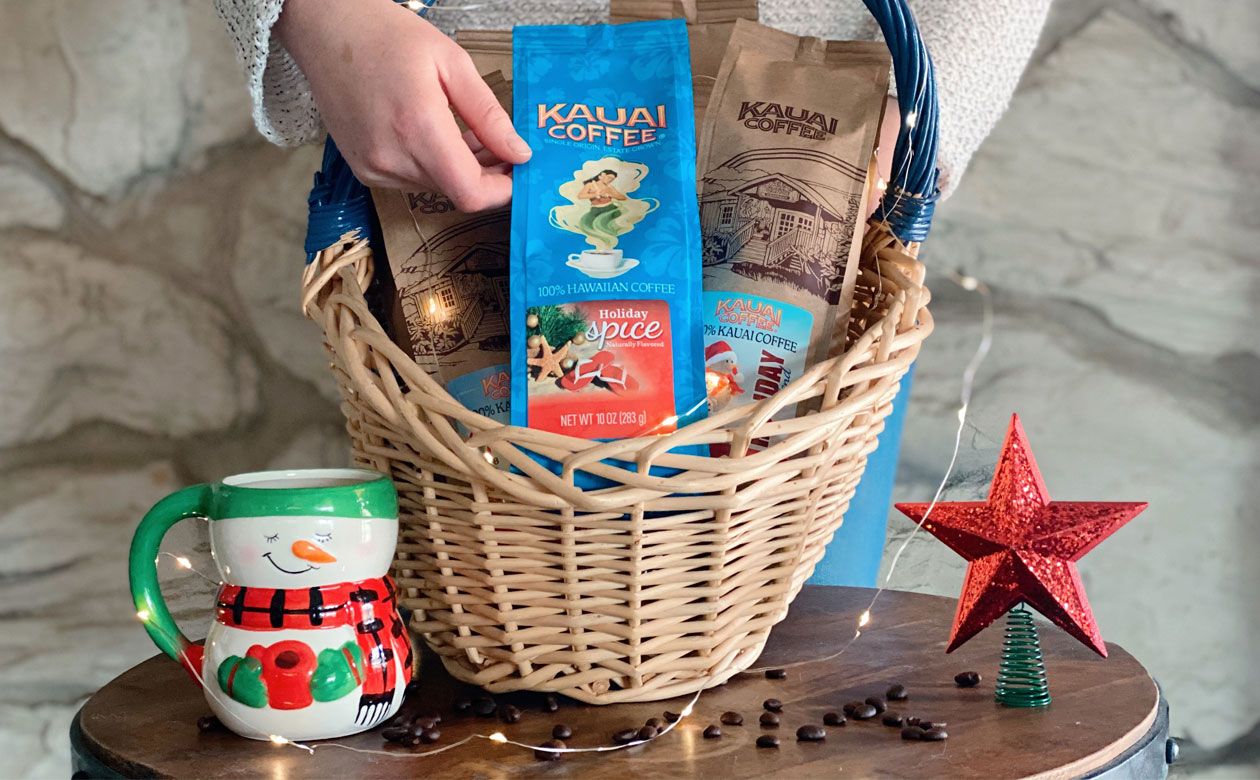 Give Thanks and Share Aloha: 10 Tips for Making Great Holiday Gift Baskets at Home