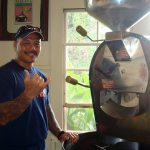 mike kauai coffee roast plant manager
