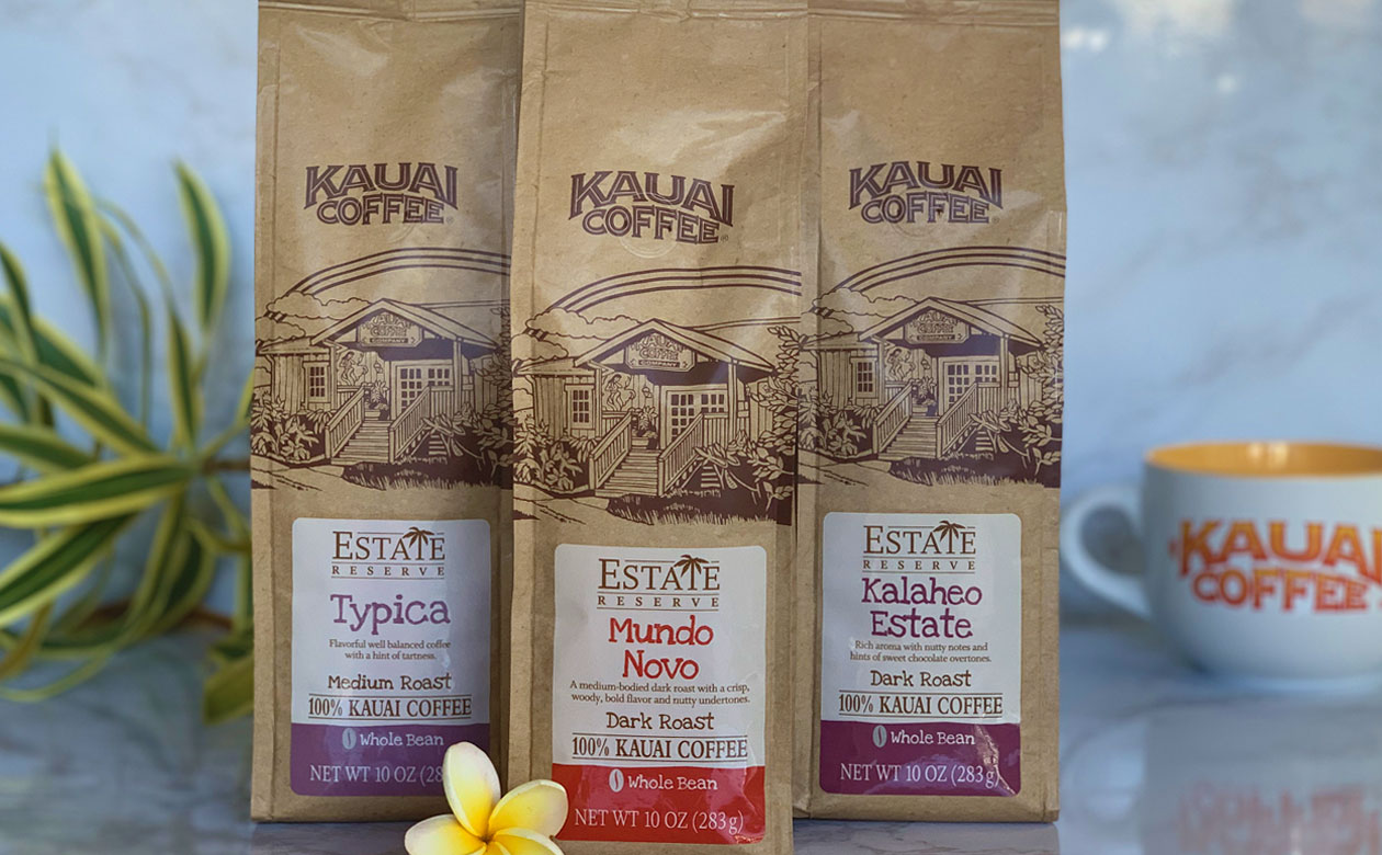 Brunch and Kauai Coffee Pairings for Mother's Day