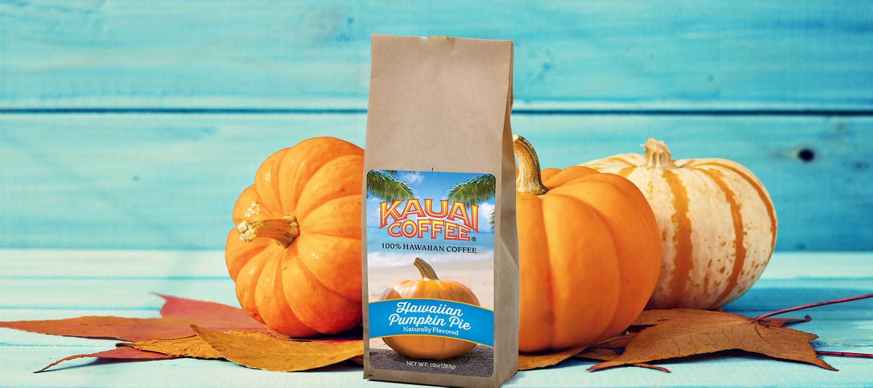 Hawaiian Pumpkin Crunch Recipe