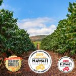 Kauai Coffee wins best Best Coffee in Hawaii Magazine Reaser's Choice Awards