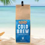 cold brew coffee recipes, kauai coffee cold brew