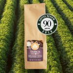 kauai coffee sun dried typica receives 90-point score from Coffee Review