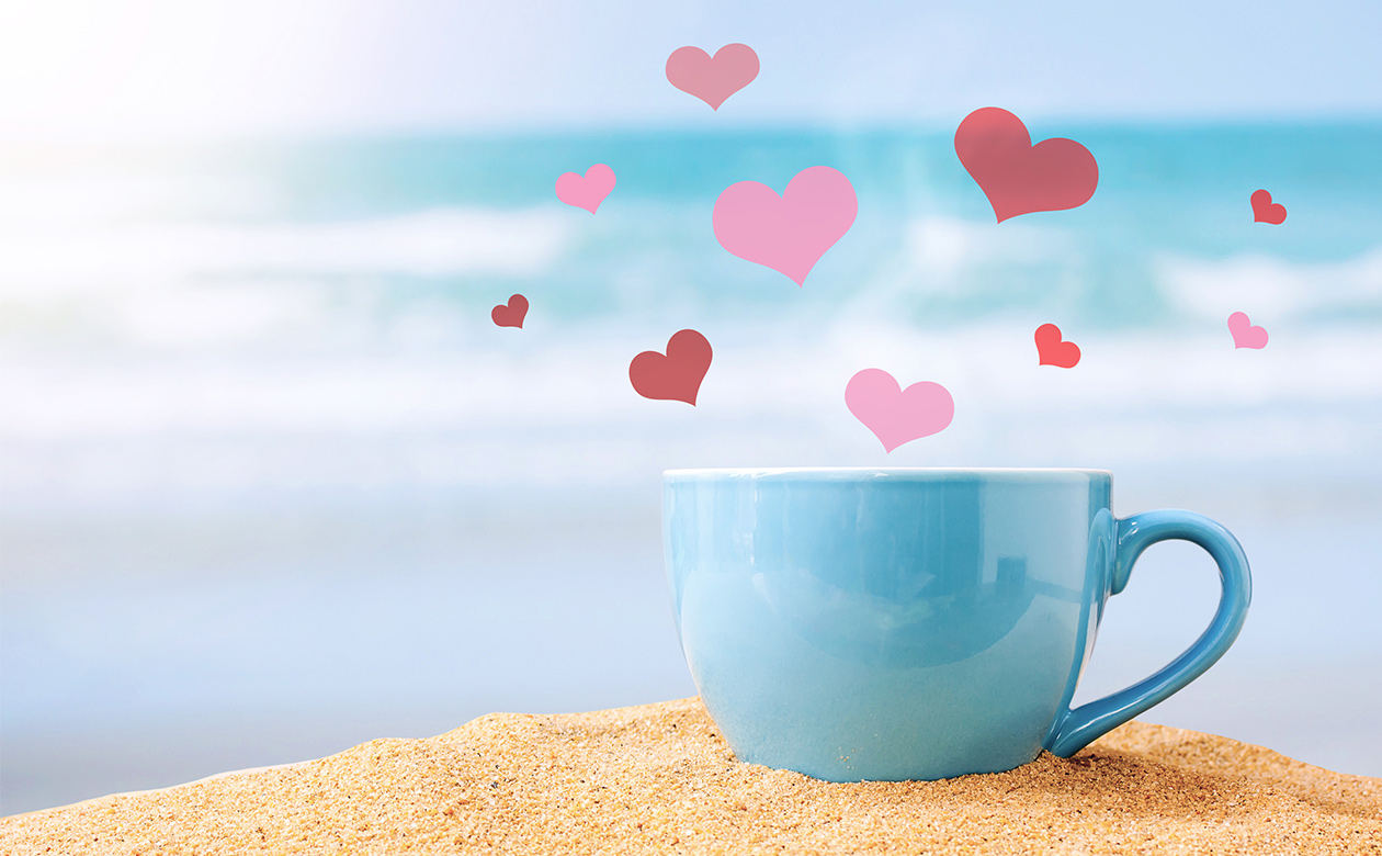 5 Valentine's Day Gifts for Coffee Lovers